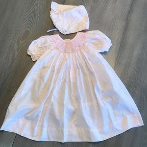 Petit Ami Christening Gown